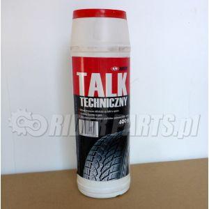 Talk techniczny do dętek 400g