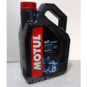 Motul 3000 20W50 4T Mineral 4l